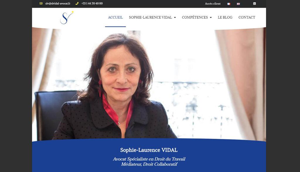 SL Vidal Avocat (2020)